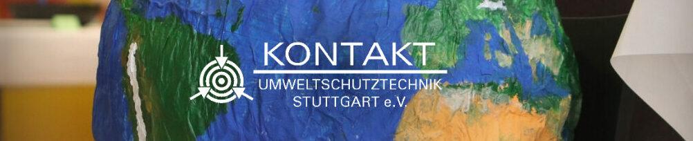 Kontakt Umweltschutztechnik Stuttgart e. V.
